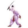White Ninja Deluxe Child Large